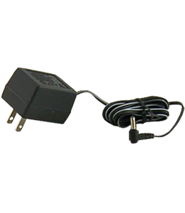 3.6 Volt Cord Adapter for Remington® Groomers PG250 PG520 & WPG250