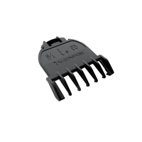 #1, 3mm Guide Comb for the Remington MB4900