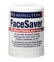 2 Pack: Face Saver Pre Shave Powder Stick