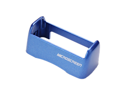 Remington® Hairpocket for DA-307 Metallic Blue