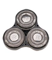 SP-25: Heads and Cutters for Remington R-200, R-400 & WR-5000 series shavers