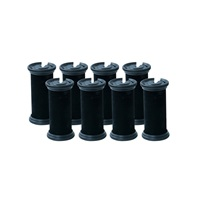 Set of Medium 1 Rollers for the Remington H9096 Hair Setter