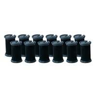 Set of Large 1 1 4 inch Rollers for the Remington H9096 Hair Setter