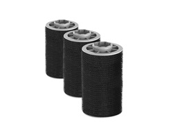 Set of Medium Rollers for the Remington Ultimate Stylist Big and Bouncy