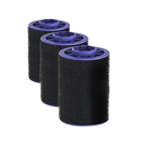 Set of Large Rollers for the Remington Ultimate Stylist Big and Bouncy