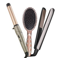 Keratin Therapy Styling Gift Set