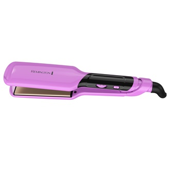 remington 2 inch orchid straightener s9630mdw