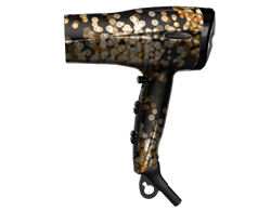 Remington D1000 Glam Print Hair Dryer