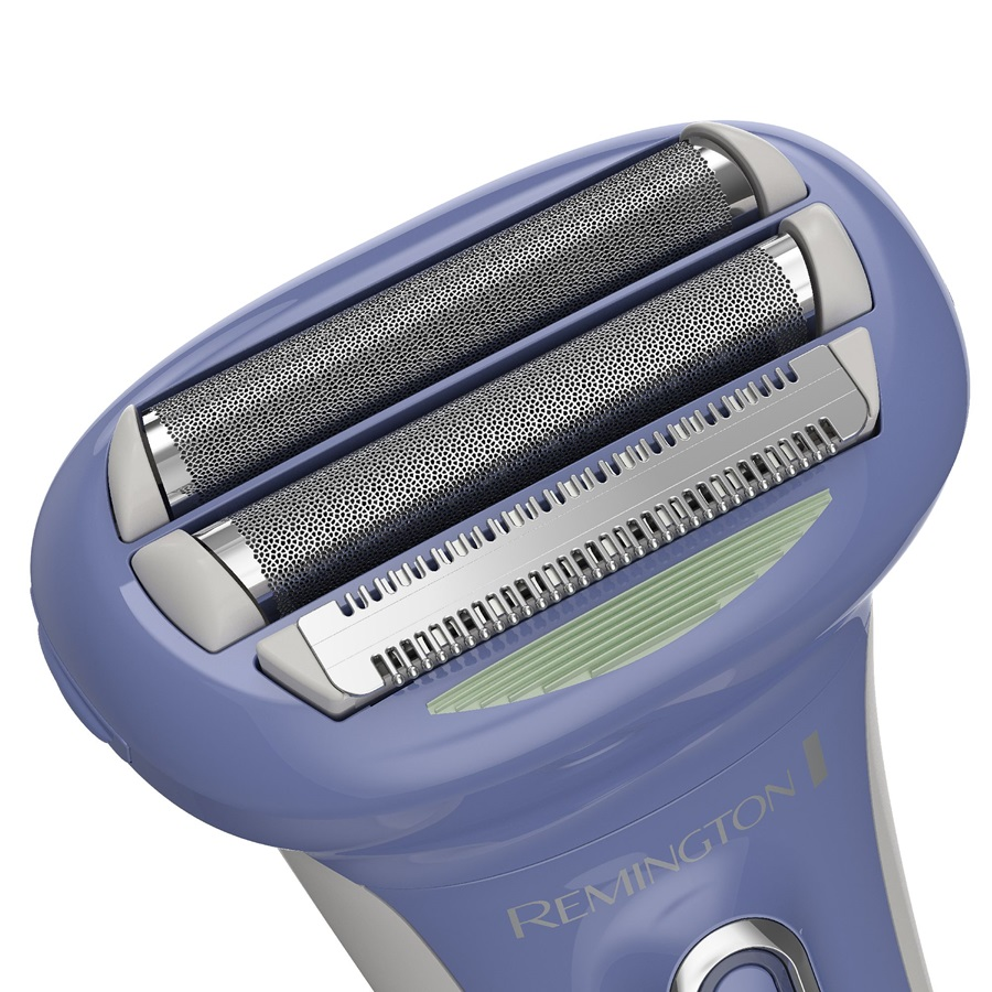 smooth glide rechargeable shaver remington products image 2
