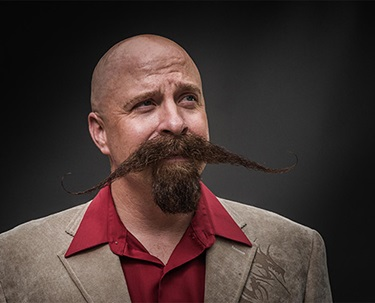 remington mustache maintenance blog post feature image