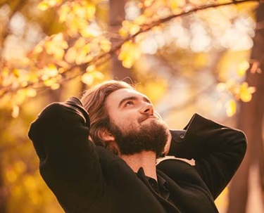 remington the only beard style this fall blog post feature image