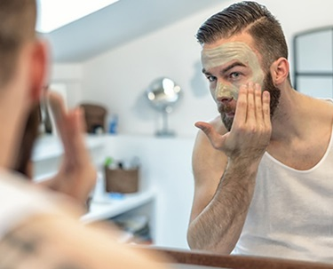 remington how to exfoliate for a better shave blog post feature image