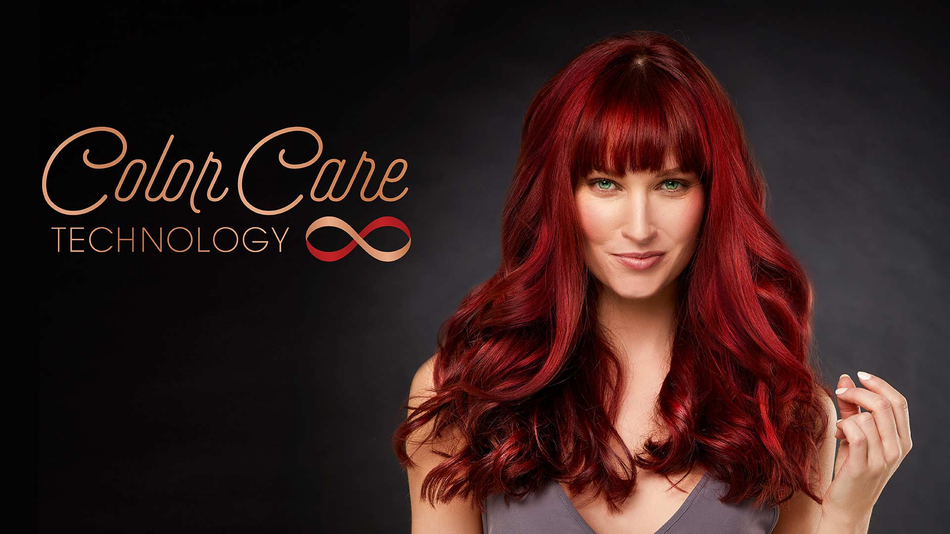 Color Care Collection Homepage Video Thumbnail