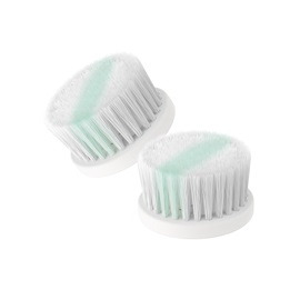 SP-2FC3B Exfoliating Brush Head Replacement - 2pk