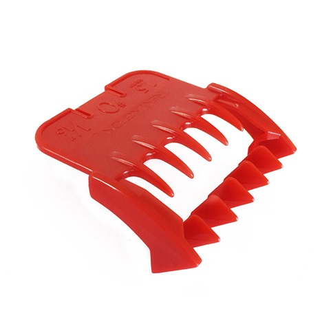 RP00491 HC5070 #0 1.5 MM Comb - Red