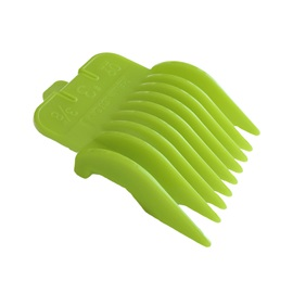 RP00494 HC5070 #3 9 MM Comb - Light Green