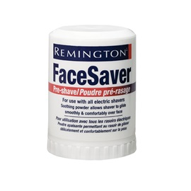 remington face saver pre shave powder stick 2 pack kfacesaver