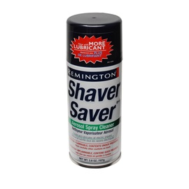 remington 2 pack shaver saver cleaning llubricant kshaversaver