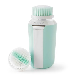 remington reveal compact facial cleansing brush fc500