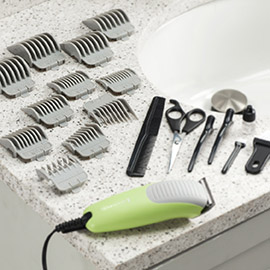 HC5080 22 Piece Haircut Kit