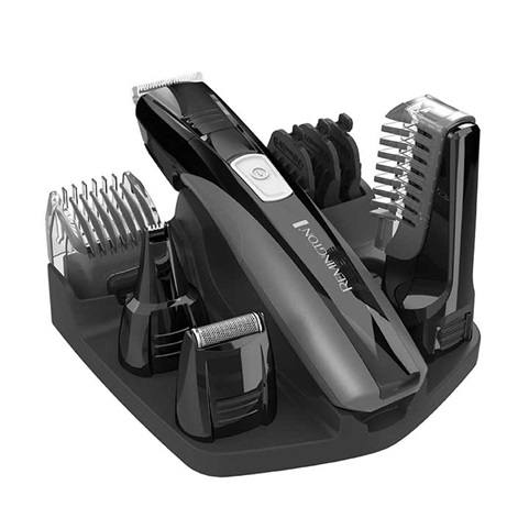 REMINGTON® Head-to-Toe Grooming Kit, PG525