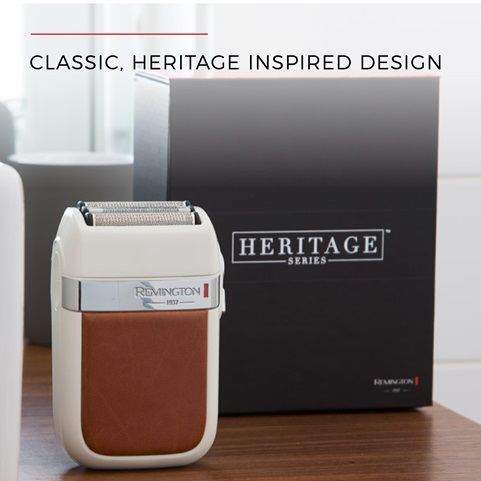 HF9100 heritage inspired design