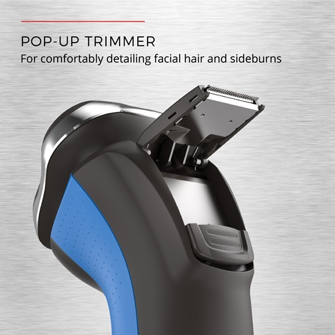 PR1285APGHOL Pop-up Trimmer