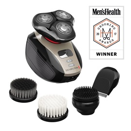 XR1410 HyperFlex™ Verso™ 5 Attachments Shaver - Men's Health Groomig Award Winner 2017