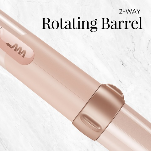rotating barrel