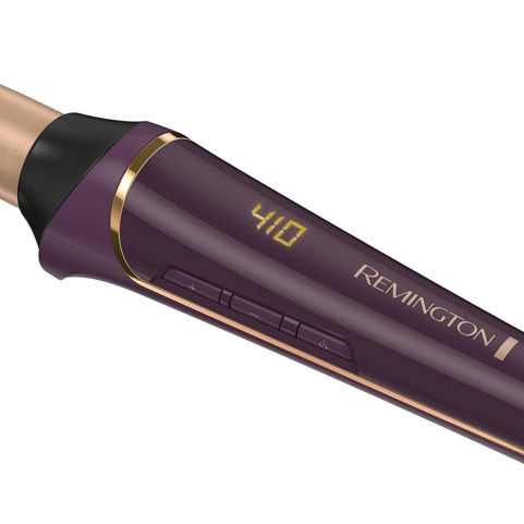 remington ci91w thermaluxe slim curling wand
