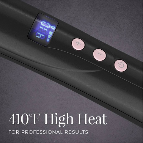 CI9538 410°F Salon High Heat