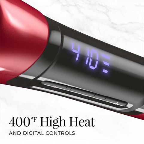 400 degree high heat ci9625cl