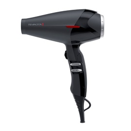 AC9007 Salon Collection Ultimate Power Hair Dryer with Ionic Conditioning Technology