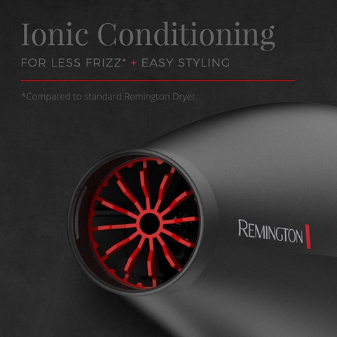 AC9007 Ionic Conditioning