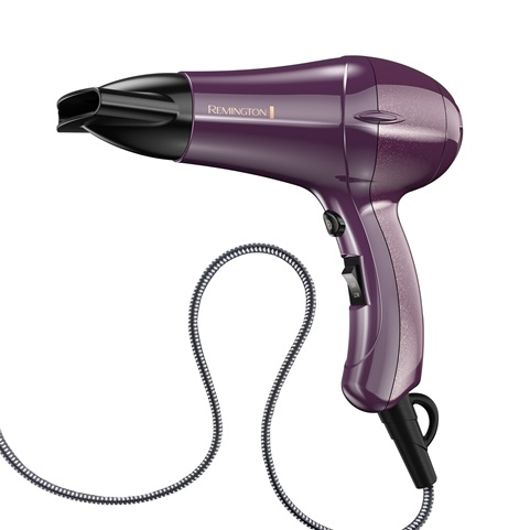 D0250S Pro Mini But Mighty Hair Dryer with Concentrator