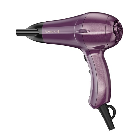 D0250S Pro Mini But Mighty Hair Dryer with Concentrator and Fabric Cord