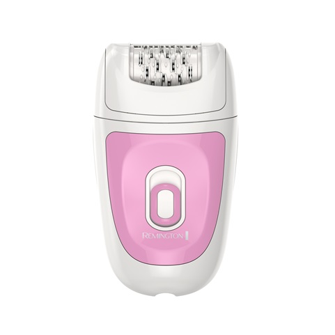 remington smooth and silky essential epilator ep7010d