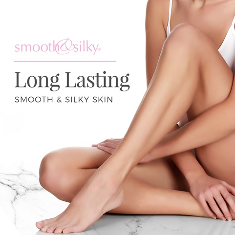 remington smooth and silky essential epilator with long lasting results ep7010d