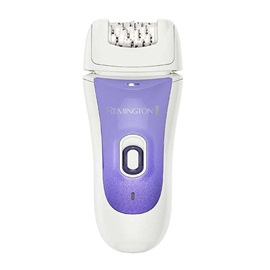 REMINGTON® Smooth & Silky® Wet/Dry Face & Body Epilator EP7030F