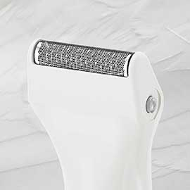 remington smooth and silky 5 piece body and bikini groomer foil head WPG4050