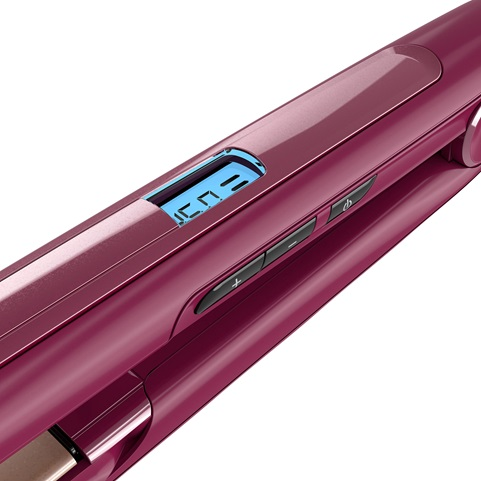 S7740 Triple Infusion Straightener