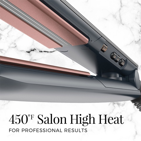 S8599 SmartPro Straightener High Heat