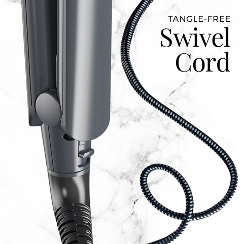 S8599 SmartPro Straightener with Tangle Free Swivel Cord