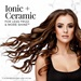Ionic and Ceramic for less frizz and more shine H1015H
