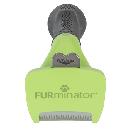 Undercoat Deshedding Tool For Small Long Hair Dogs
