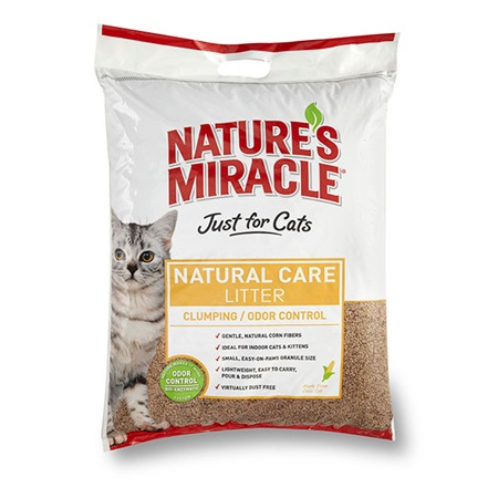 Does Nature S Miracle Work On Dog Urine