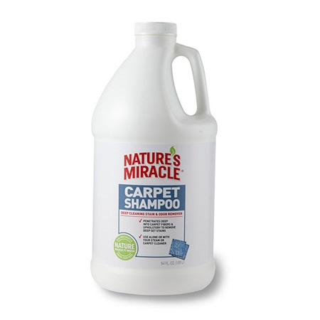 Carpet Shampoo Amp Nature S Miracle