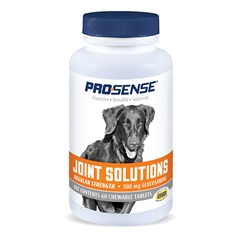 ProSense Glucosamine Regular 60 ct