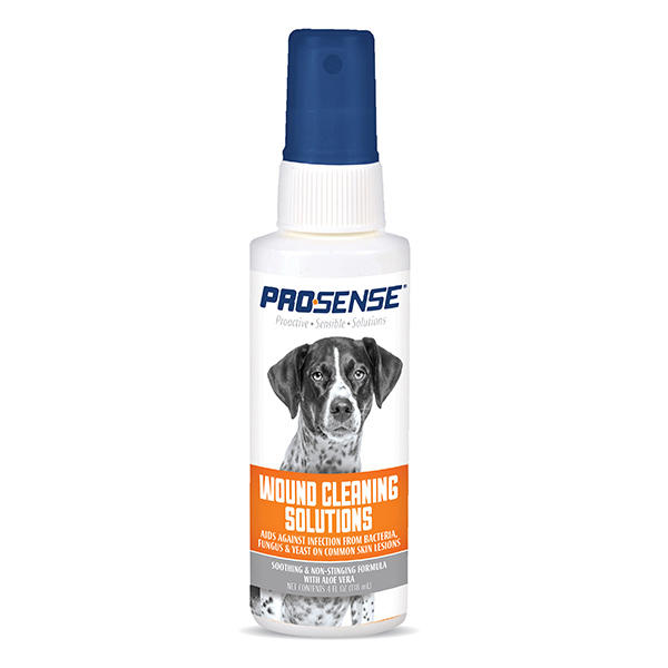 ProSense Antiseptic Medicated Spray 4 oz
