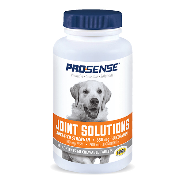 ProSense Glucosamine Advanced 60 ct